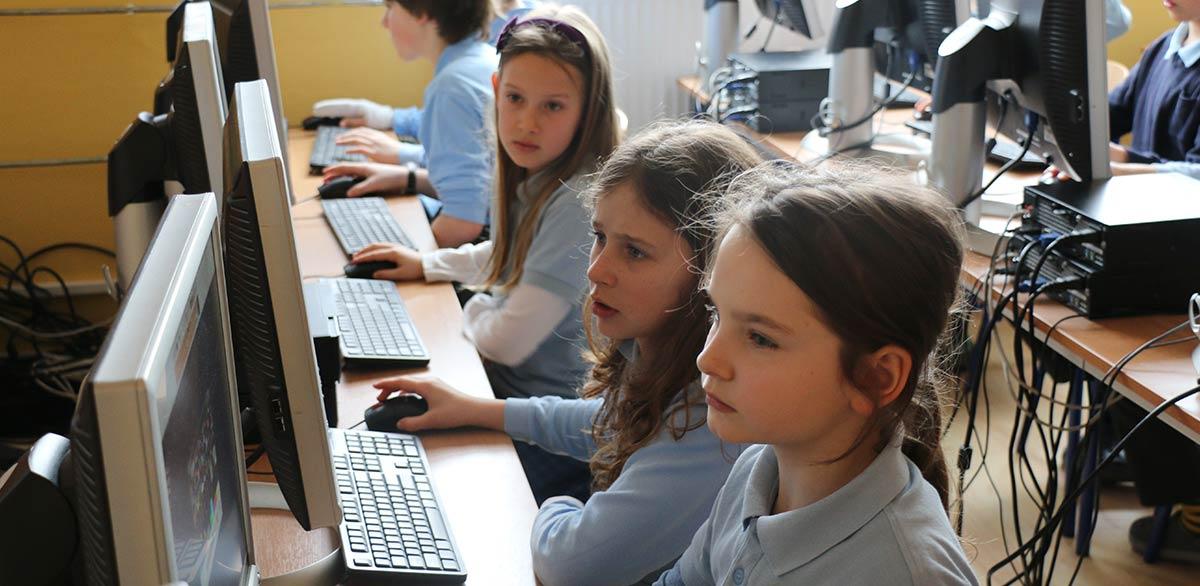 Szkoła Towarzystwo Edukacyjne Lokomotywa