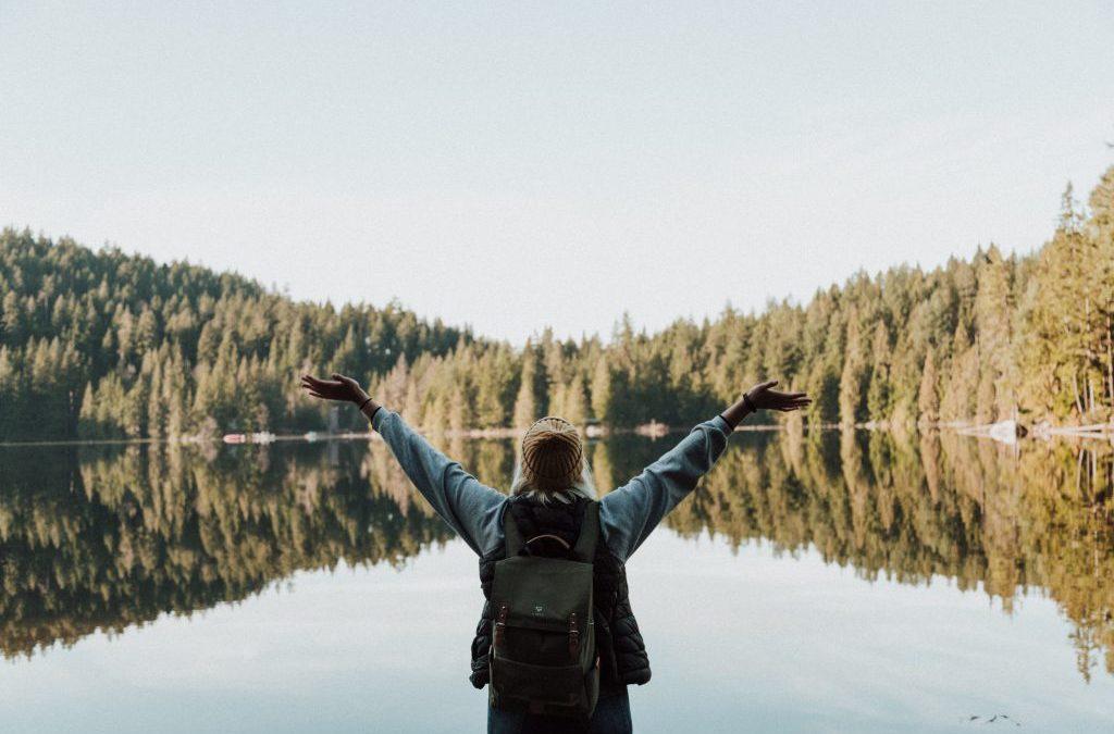 Konferencja Przebaczenie adobrostan – sztuka życia beznarzekania