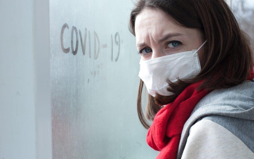 Zalecenia WHO – radzenie sobie zestresem podczas pandemii koronawirusa