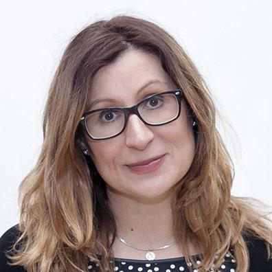 Sylwia Nitkowska