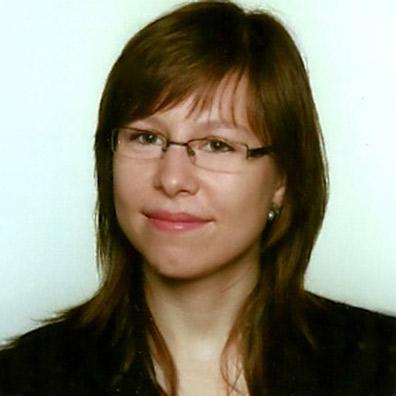 Angelika Menczykowska